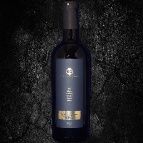 Sauvignon Blanc 2018 Sec
